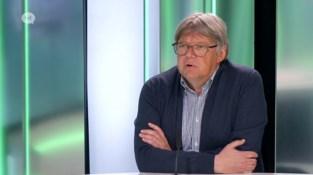 """Ludwig Vandenhove (Vooruit): """"Time-out Veerle Heeren zou wel eens definitief kunnen zijn"""""""