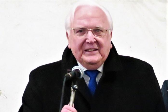 Wissel bij Ternesse: Frits Van Den Bosch lost Walter Van der Plaetsen af