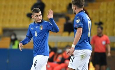 Uppercut voor Italië met oog op EK? Marco Verratti tot zes weken aan de kant met knieblessure