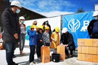 """Ruim 3,6 miljoen euro voor renovatie grootste basisschool 't Groentje: """"Inhaalbeweging nodig voor onaangepaste infrastructuur"""""""