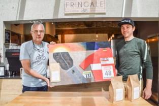 Voormalig profrenner Kris Boeckmans opent eigen koffiebar