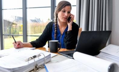 Thuiswerken is langer werken: helft Belgische werknemers klopt meer uren dan op kantoor