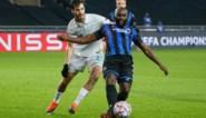 Goed nieuws voor Club Brugge: Eder Balanta kan opnieuw spelen tegen Antwerp