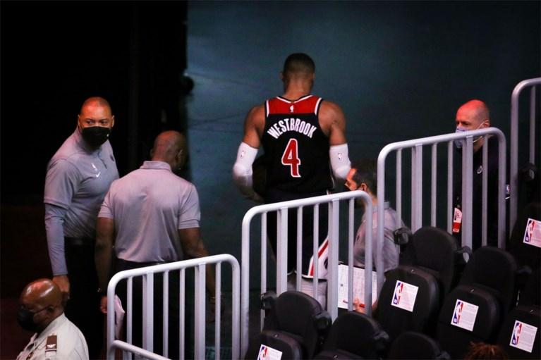 Russell Westbrook breekt legendarisch en onaantastbaar record in NBA uit 1974