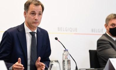 Overlegcomité buigt zich over versoepelingen: dit weten we al