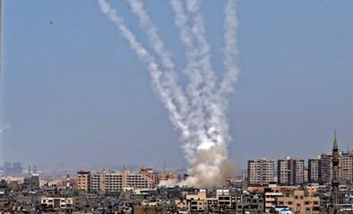 """""""Twee Israëli's gedood bij raketaanval vanuit Gazastrook"""""""
