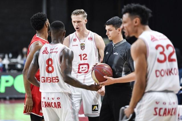 Play-offs Euromillions Basket League gaan op 19 mei van start