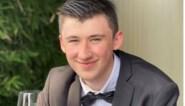 """Ouders en broer kapot van verdriet nadat Robbe (18) overlijdt na elektrocutie op stageplaats: """"Hij had de toekomst voor zich. Tot maandag"""""""