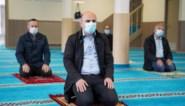 Selimiye-moskee in Heusden dicht tot 21 mei door coronabesmettingen