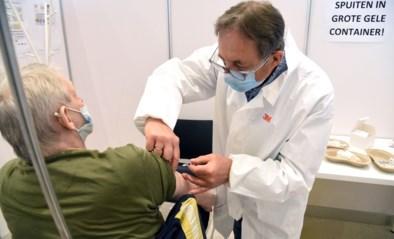 Aantal besmettingen blijft dalen in tien Wase gemeenten