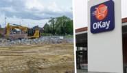 Nieuwe supermarkt opent begin volgend jaar de deuren in Drongen