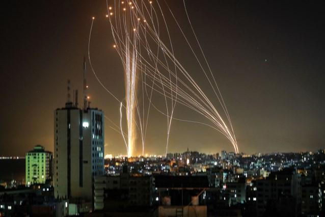 Onrust Midden-Oosten: raketalarm in Tel Aviv, minstens twee doden