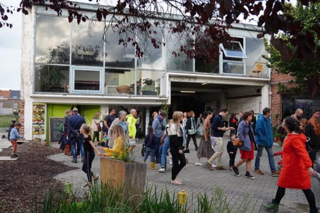 Studenten kunnen nu ook samen blokken midden in de Brugse Poort