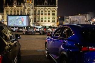 Drive-in cinema aan Volvo Trucks uitgesteld: mag niet volgens de coronaregels