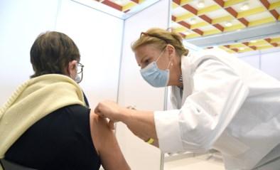 Hier is een op drie inwoners al gevaccineerd