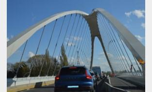 Kanaalbrug Massenhoven zes weken dicht vanaf volgende week
