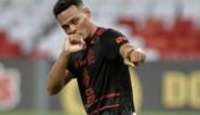KRC Genk aast op Braziliaanse spits Rodrigo Muniz