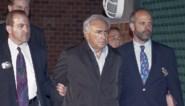 10 jaar geleden bracht kamermeisje IMF-topman Dominique Strauss-Kahn (DSK) ten val: hij verdient weer fortuinen, zij leeft in angst