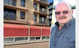 """Café van Michel Van den Brande blijft voorlopig dicht door 'vergetelheid': """"We gaan niet om problemen vragen"""""""