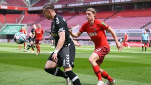Sebastiaan Bornauw krijgt volgend seizoen een nieuwe trainer bij FC Köln