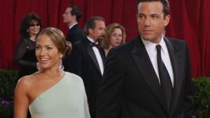 """""""Jennifer Lopez en Ben Affleck zijn weer samen"""""""