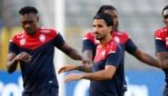 Refaelov traint niet meer mee bij Antwerp en neemt afscheid