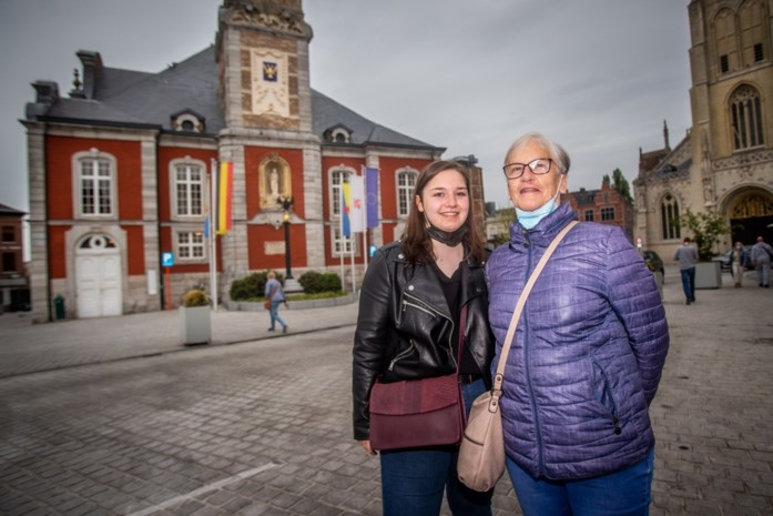 """Hoe kijken inwoners naar Veerle Heeren, nu ze tijdelijk een stap opzij zet als burgemeester? """"Ze speelde een emotioneel toneeltje"""""""