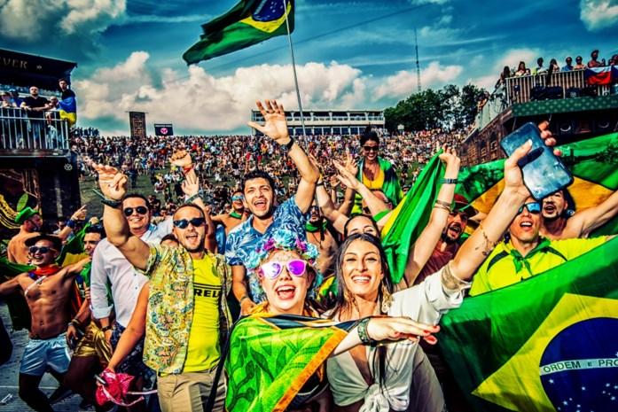 Festivals zitten op hete kolen: Tomorrowland is klaar voor mondmaskers en sneltests, Jazz Middelheim wil het zonder mondmaskers doen