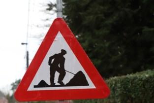 Maand hinder op Gentsesteenweg door herstelling van betonplaten