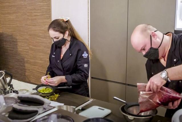 Winnaars van 'Mijn keuken, mijn restaurant' openen eigen zaak in Antwerpen