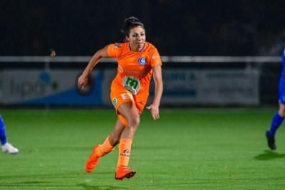 Standard Luik 0  AA Gent 1