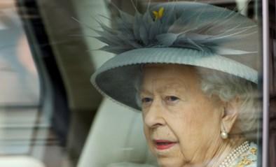 Queen zal Brits parlement plechtig heropenen na lokale verkiezingen