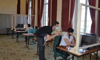 Callcenter van vaccinatiecentrum Hoge Wal langer open