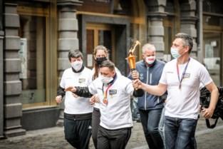 Special Olympics start met coronaproof Virtuele Spelen