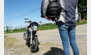 Motorrijder geflitst aan 90 kilometer per uur in bebouwde kom
