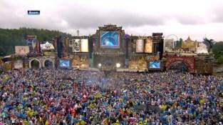 """Tomorrowland laat zelf sneltesten ontwikkelen: """"We willen die gebruiken aan de ingang van het festival"""""""