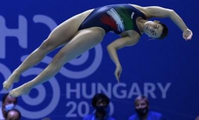 EK zwemmen: Oekraïne verovert twee titels, ook goud voor Italiaanse Bertocchi