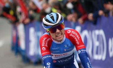 KOERSNIEUWS. Total Direct Energie niet aan de start van Circuit de Wallonie, Vini Zabù hervat na dopingschorsing van dertig dagen
