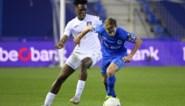 ONZE PUNTEN. Alleen Sambi Lokonga houdt 90 minuten stand bij Anderlecht, Onuachu (alweer) uitblinker bij Genk