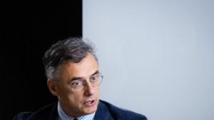 """CD&V-voorzitter Joachim Coens wil van Vlaanderen 'Blue Zone' maken: """"We moeten koplopers worden in gezond leven"""""""