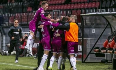 Go Ahead Eagles volgt kampioen Cambuur naar Eredivisie