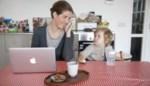 Bijna helft van werknemers wil weer halftijds naar werkvloer