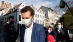 """Hoelang moeten we nog een mondmasker dragen? """"Aanhouden zolang bevolking niet voldoende gevaccineerd is"""""""