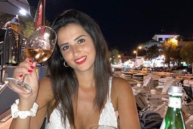 Clarissa Bruno (25), dochter van ondernemer en vriendin van 'Temptation island'-deelnemer, plots overleden