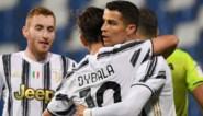 Cristiano Ronaldo scoort een alweer uniek doelpunt in zijn illustere carrière