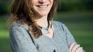 Jong, hypergetalenteerd, yogalerares en nu ook nog voorzitter Bpost: waarom PS voor Audrey Hanard koos