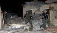 Hamas vuurt nog eens 200 raketten af naar Israël