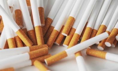 Monsterboete van 126 miljoen euro voor smokkel tien miljoen namaaksigaretten