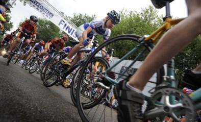 Heropstart van Belgische niet-professionele wielersport vindt in twee stappen plaats