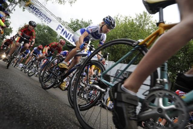 Heropstart van het niet-professionele wielrennen komt er vanaf 9 juni in twee stappen